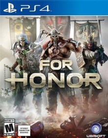 for_honor_ps4_jatek1